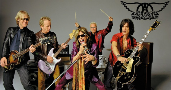 How big of an Aerosmith fan are you?