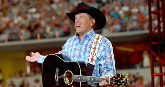 How big of a George Strait fan are you?