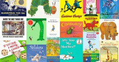 100 Top Children's Books