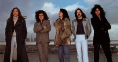 Journey Lyrics Trivia