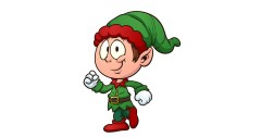 Christmas Elf Name