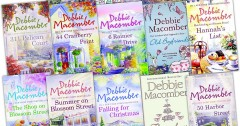 Debbie Macomber Books List