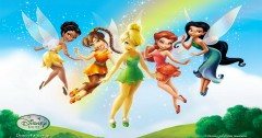 Disney Fairies Name Generator