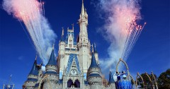 Disney Magic Kingdom Trivia