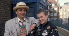 Doctor Who Trivia - Sylvester McCoy
