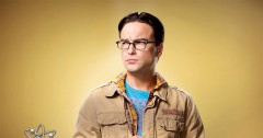 Leonard Hofstadter from Big Bang Theory Trivia