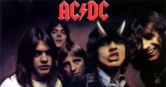 AC/DC Song Trivia