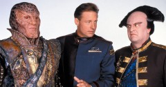 Even More Babylon 5 Trivia