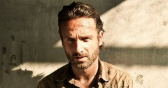 The Walking Dead Rick Grimes Trivia