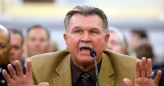 Mike Ditka Trivia