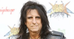 Alice Cooper Song Trivia