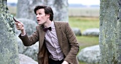 11th Doctor Who Trivia
