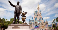Magic Kingdom Trivia Part 2