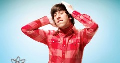 Howard Wolowitz from Big Bang Theory Trivia