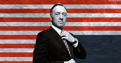 House of Cards Season One Trivia