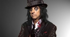 Alice Cooper Lyrics Trivia