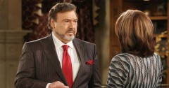 Days of Our Lives Stefano DiMera Trivia