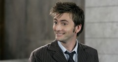 Doctor Who Tenth Doctor Trivia