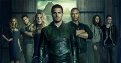 Arrow the TV Show Trivia