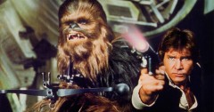 Star Wars Chewbacca Trivia