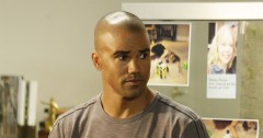 Criminal Minds Derek Morgan Trivia