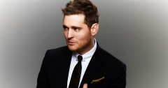 Michael Buble Trivia
