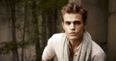 The Vampire Diaries Stefan Salvatore