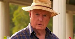 Home and Away Alf Stewart Trivia