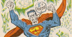 Bizarro Superman Trivia