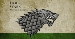 Game of Thrones House of Stark Trivia