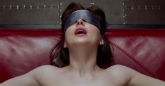 Even more 50 Shades of Grey Trivia