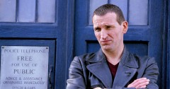 Ninth Doctor Who Trivia