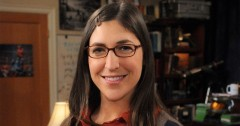 Amy Farrah Fowler from Big Bang Theory Trivia