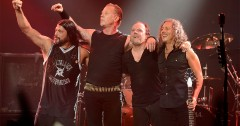 Metallica Lyrics Trivia