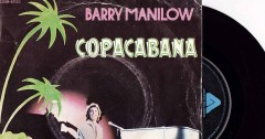 Copacabana the Song Trivia