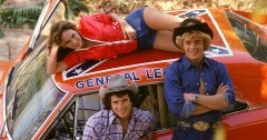 Dukes of Hazzard Trivia