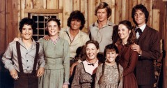 Little House on the Prairie Trivia