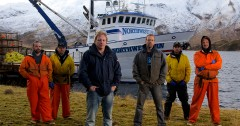 Deadliest Catch Northwestern Trivia