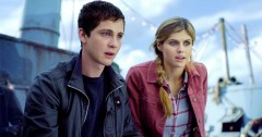 Percy Jackson Sea of Monsters Trivia
