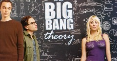 Big Bang Theory Quotes Trivia