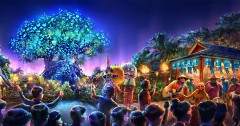 Disney World Attractions Trivia