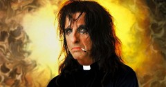 Even More Alice Cooper Trivia
