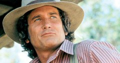 Charles Ingalls from Little House on the Prairie Trivia