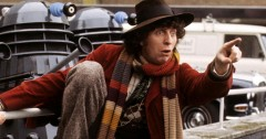 Doctor Who Fourth Doctor Trivia