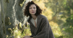Claire Randall from Outlander