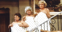 Golden Girls Episode Name Trivia