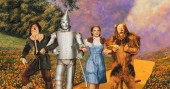 Which Wizard of Oz Character Are You