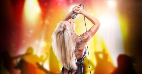 100 Eighties Rock Songs List Challenge