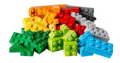 45 Lego Themes List Challenge