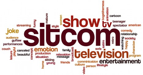50 Top TV Sitcoms List Challenge